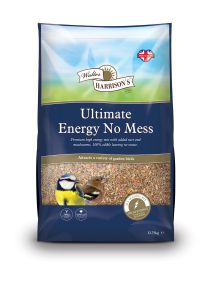 Harrison's Ultimate Energy No Mess Bird Seed