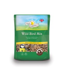 Harrison's Wild Bird Mix Bird Food
