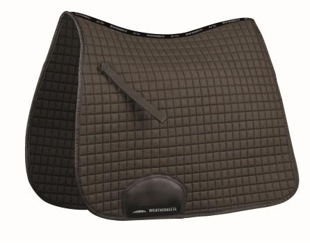 Weatherbeeta Supreme All Purpose Saddle Pad