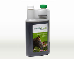 Wendals Liquid Stop Itch for Horses
