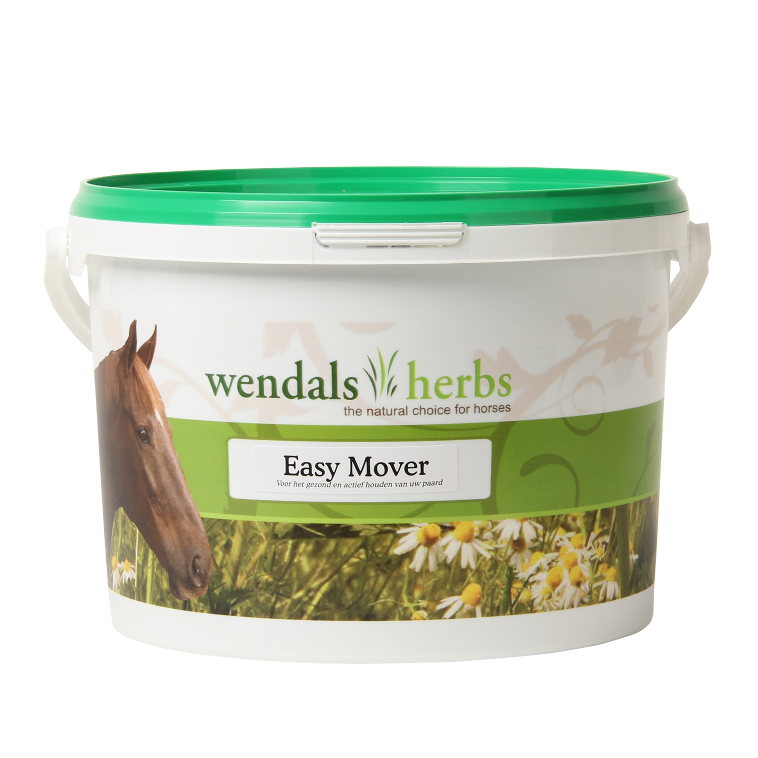 Wendals Easy Mover for Horses