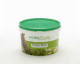 Wendals Farriers Blend for Horses
