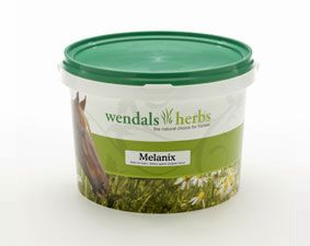 Wendals Melanix for Horses