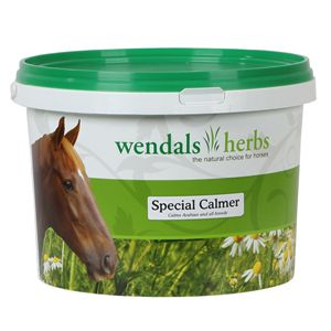 Wendals Special Calmer for Horses