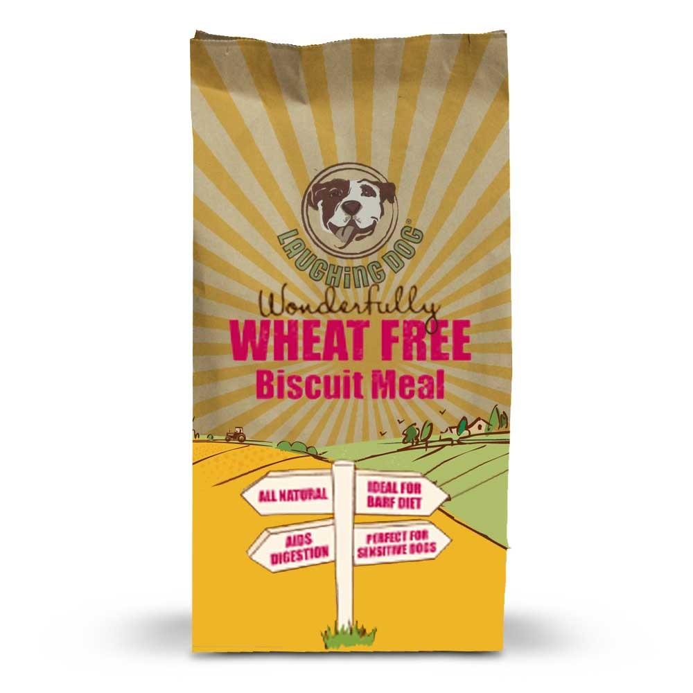 Wheat Free Wet Dog Food Uk