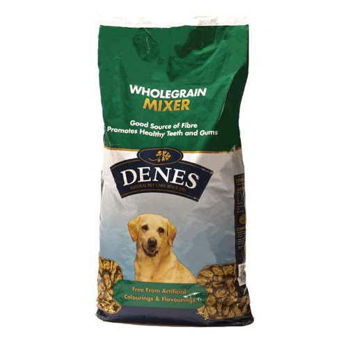 Denes Wholegrain Mixer Dog Food