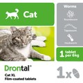 Drontal Cat XL Wormer