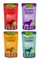 Natures Menu Country Hunter Dog Pouches