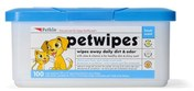 Petkin Daily Cleaning Wipes