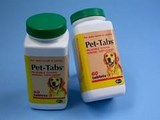 Pet-Tabs Vitamins
