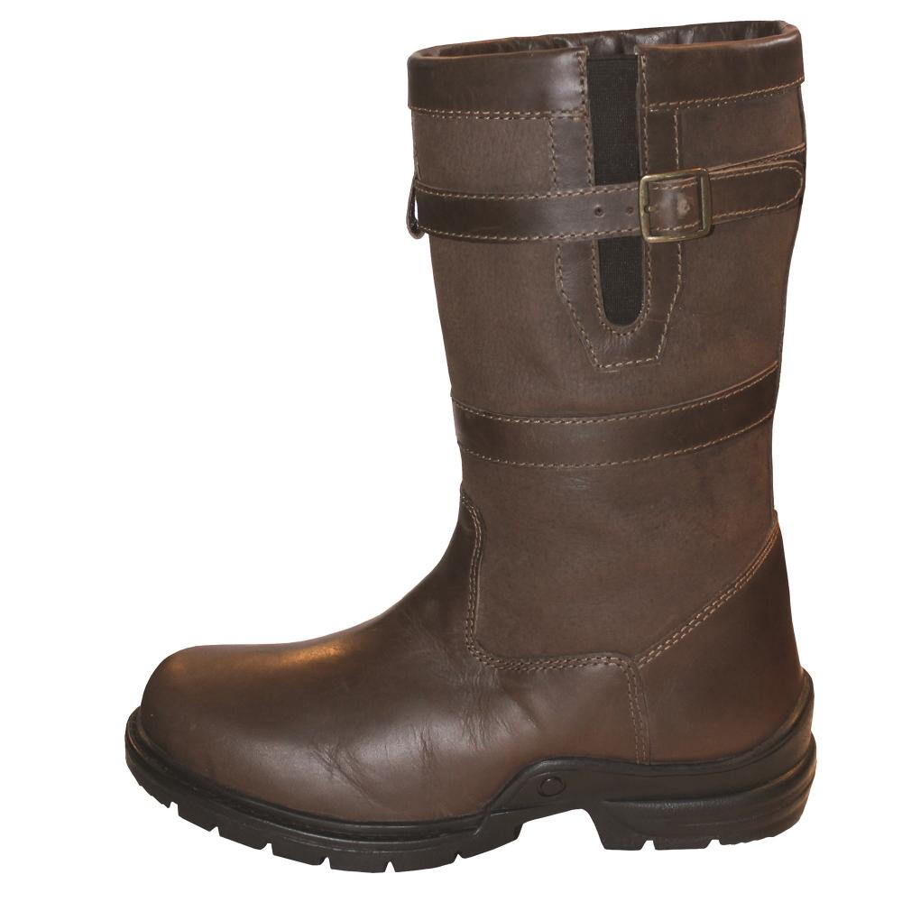 Mark Todd Short Country Boot