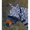 Waldhausen Zebra Fly Mask