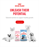 Royal Canin Apr 21