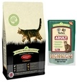 James Wellbeloved Cat Food for Adults Turkey Flavour