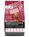 Burns Alert Assistance Adult & Senior Dog Food