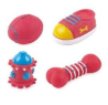 Ancol Small Bite Selection Puppy Toys