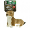 Animal Instincts Sally Stoat Plush Dog Toy
