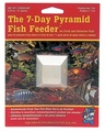 API 7 Day Pyramid Block Fish Feeder