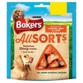 Bakers Allsorts Dog Treats