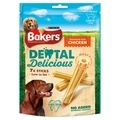 Bakers Dental Delicious Dog Chews