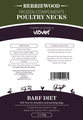 BARF Diet Poultry Components Breeder Packs
