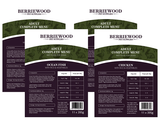 Berriewood Complete Menu Wet Food