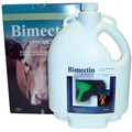 Bimeda Bimectin Pour-on for Cattle