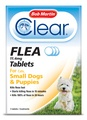 Bob Martin Clear Flea Tablets