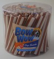 Aquaflake Bow Wow Meat Yum Yums Dog Treats