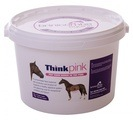 Brinicombe Equine Think Pink for Horses