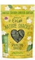 Burgess Excel Springtime Snacks for Rabbits & Guinea Pigs
