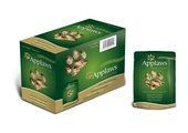 Applaws Natural Pouches Chicken Breast & Asparagus Cat Food