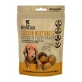 Chicken Meat Balls Dog Treats