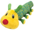Chubleez Colin Caterpillar Dog Toy