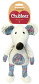 Chubleez Maisie Mouse Dog Toy