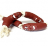 Classic Sausage Rope Dog Toy