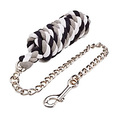Cottage Craft Lead Rope Deluxe with Chain