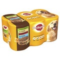 Pedigree Adult Country Casseroles in Gravy Dog Food