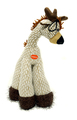 Danish Design Gertie the Giraffe Dog Toy
