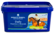 Dodson & Horrell Daily Vitamins & Minerals for Horses