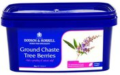 Dodson & Horrell Ground Chaste Tree Berries for Horses