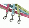 Doggy Things Embroidered Diamante Dog Lead