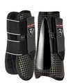 Equilibrium Tri-Zone Open Fronted Tendon Boot