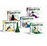 FRONTLINE Spot On Combo for Dogs & Cats