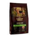Gelert Country Choice Grain Free Dog Food