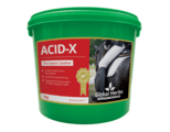 Global Herbs Acid-X for Horses