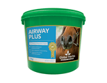 Global Herbs Airway Plus for Horses