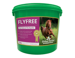 Global Herbs Flyfree for Horses