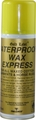 Gold Label Waterproof Wax