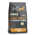 Pero Adult Grain Free Turkey & Sweet Potato with Cranberry Dog Food